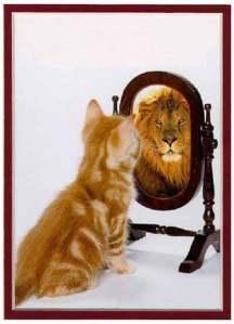inner strength! :)