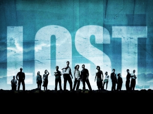 Lost Wallpaper 1